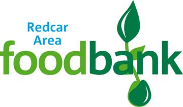Redcar Area Foodbank Logo